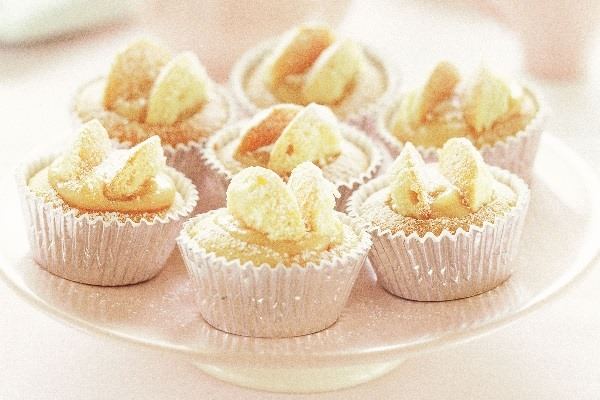 Bánh butterfly cakes