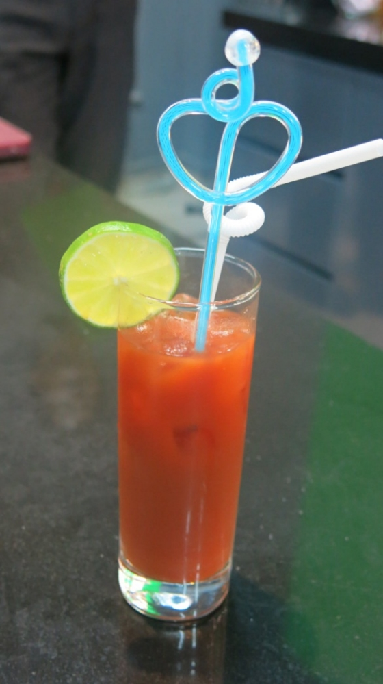 bloody mary bartender, 14