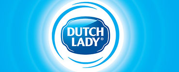 DUTCH LADY LOGO